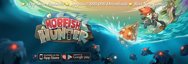 Mobfish Hunter